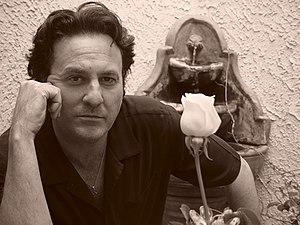 Mark Balderas