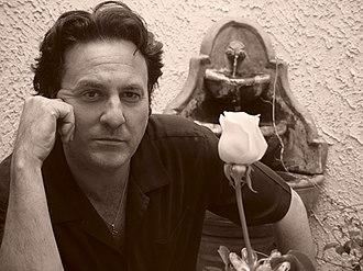 Mark Balderas - Image: Mark balderas
