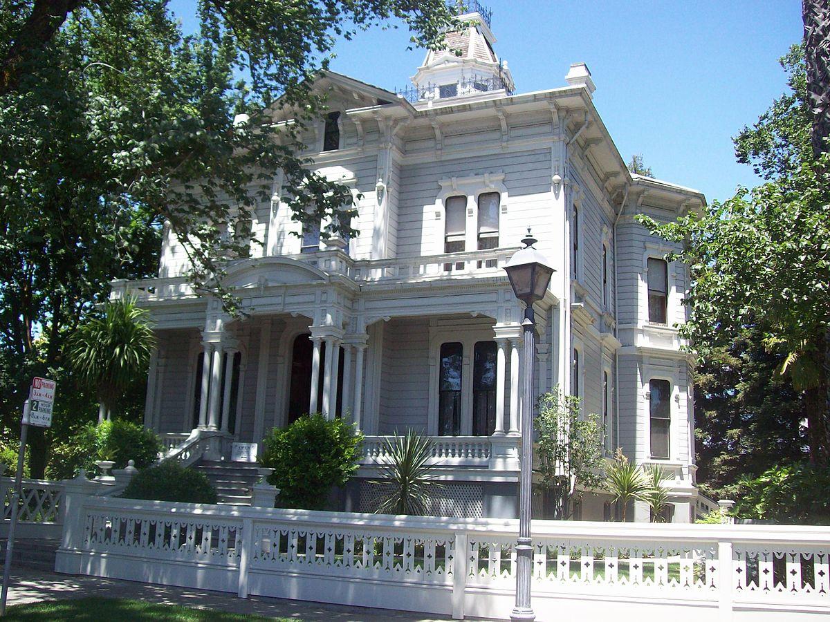 Mchenry Mansion Wikipedia
