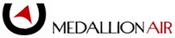 Medallion Air logo.png
