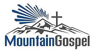 WBFC (AM) - Image: Mountain Gospel Radio