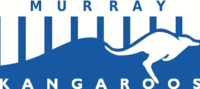 Murray Kangaroos Football Club logo