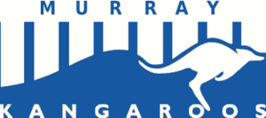 Murray Kangaroos Football Club - Murray Kangaroos Football Club logo