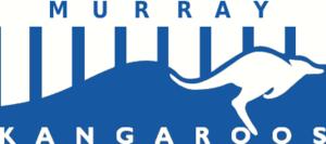 Murray Kangaroos Football Club - Murray Kangaroos Football Club logo