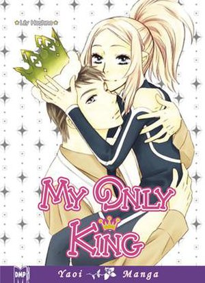 My Only King