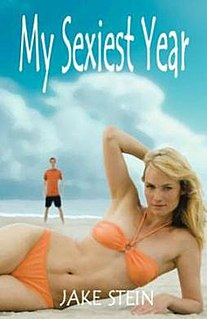 <i>My Sexiest Year</i> 2007 American film directed by Howard Himelstein