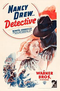<i>Nancy Drew... Detective</i> 1938 film