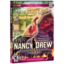 Nancy Drew - Labyrinth of Lies Cover Art.png