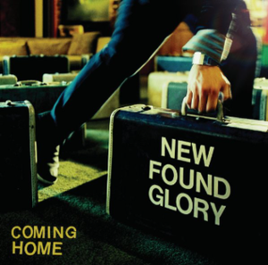 Coming Home (New Found Glory album) - Image: New Found Glory Coming Home