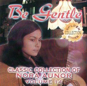 Be Gentle - Image: Noraaunorclassiccoll ection 12