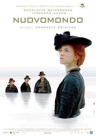 Nuovomondo - Image: Nuovomondo
