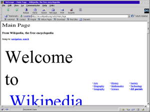 Netscape - Netscape Communicator 4.61 for OS/2 Warp