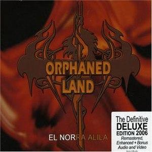 El Norra Alila - Image: Orphaned Land El Norra Alila 2006