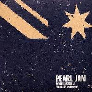 2/23/03 – Perth, Australia - Image: PJ22303Cover