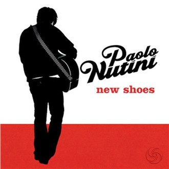 New Shoes (Paolo Nutini song) - Image: Paolo Nutini New Shoes