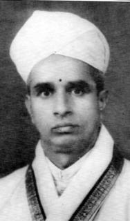Pichu Sambamoorthi