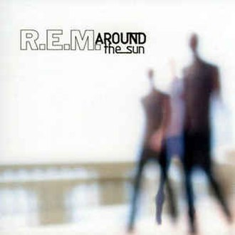 Around the Sun - Image: R.E.M. Around the Sun