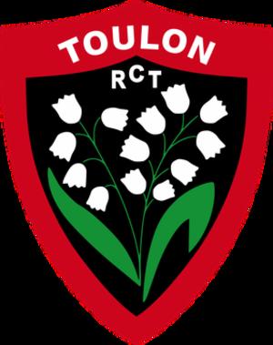 RC Toulonnais - Image: RC Toulon