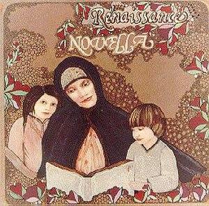 Novella (album) - Image: Renaissance Novella album cover