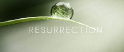 Picture of a TV show: Resurrection
