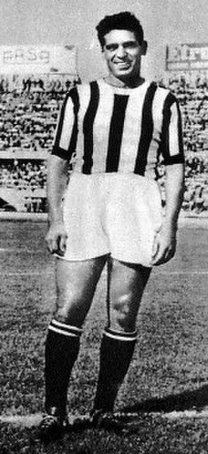 Rinaldo Martino - Rinaldo Martino at Juventus