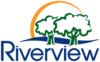 Official logo of Riverview