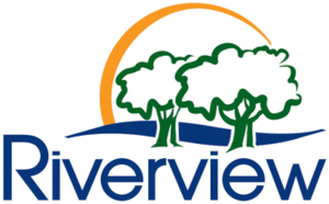 Riverview, New Brunswick - Image: Riverview NB logo