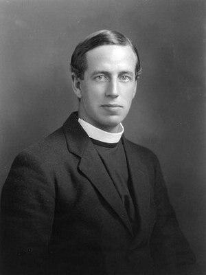 Ronald Knox - Knox c. 1928