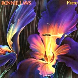 Flame (Ronnie Laws album) - Image: Ronnie Laws Flame