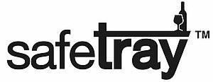 Safetray - Image: Safetray logo 20120708