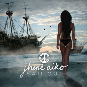 Sail Out - Image: Sail Out by Jhené Aiko