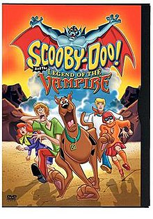 Scooby-Doo! and the Legend of the Vampire - Wikipedia 9d4572d2c5