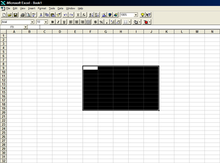 Microsoft excel wikipedia microsoft excel 95 ccuart Gallery
