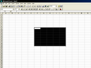 Microsoft Excel - Microsoft Excel 95