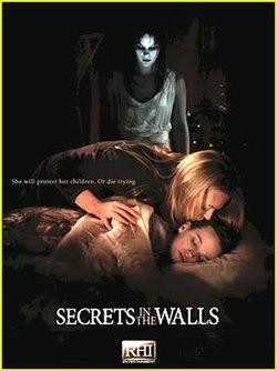 Secrets in the Walls - Wikipedia