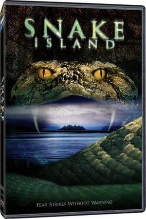 Snake Island (film) - Film Poster