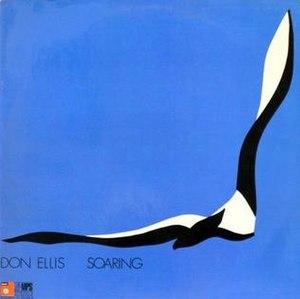 Soaring (album) - Image: Soaring (album)