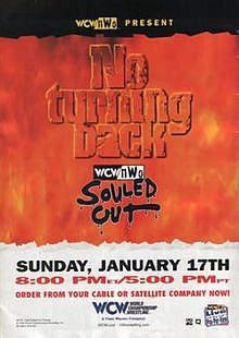 Image result for wcw souled out 1999