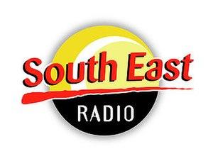 South East Radio - South East Radio logo