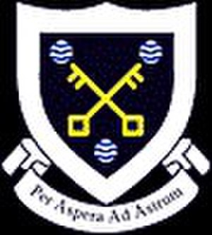 Southwell School - Southwell Badge
