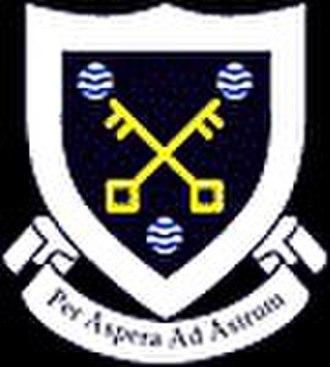 Southwell School - Southwell Badge
