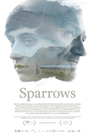 Picture of a movie: Sparrows
