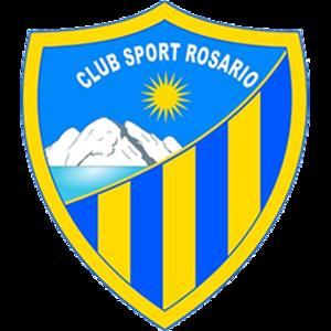 Sport Rosario - Image: Sport Rosario Logo