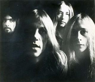 Stray (band)