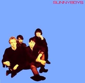 Sunnyboys (album) - Image: Sunnyboys album 1981