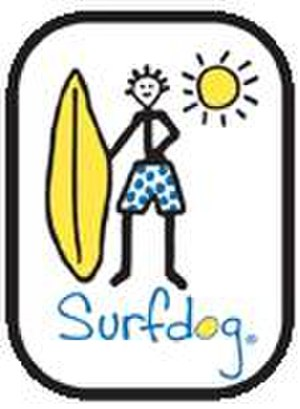 Surfdog Records - Image: Surfdoglogo