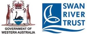 Swan River Trust - Image: Swan River Trust, WA logo
