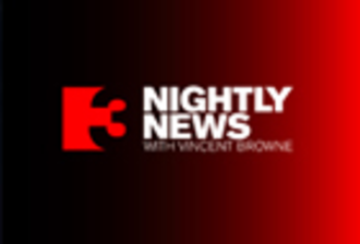 3News Ireland - Image: TV3 Nightly News With Vincent Browne