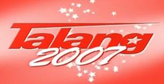 <i>Talang 2007</i> Season of Swedish television series