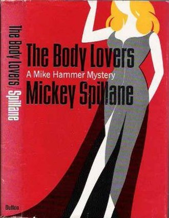 The Body Lovers - First edition (publ. Dutton)